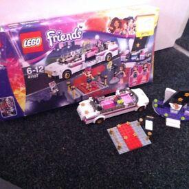 friends lego bundle