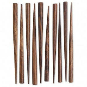 Wood Hair Stick Ebay