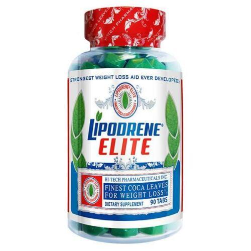 HTP Diet Aid Fat Burner Weight Loss 90ct New ELITE HC Formula