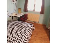 Lovely double room in a nice flatshare! Real Pics, Real Room!