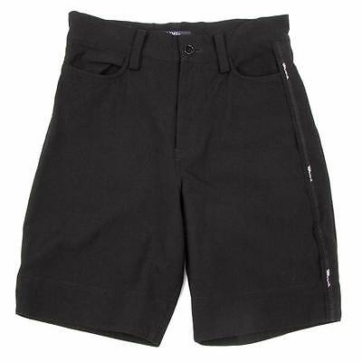 LIMIfeu Wool side design shorts Size S(K-29872)