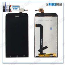 ECRAN LCD + VITRE TACTILE POUR ASUS ZENFONE 2 ZE500KL et Z00ED + outils + colle