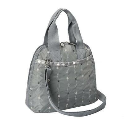 LeSportsac Classic Collection Amelia Handbag in Desert Vine NWT