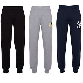 Majestic Men's Yankees & Redskins Sweatpants – 4 options