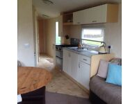 Holiday Caravan in Porth Newquay Cornwall Easter Half Term 15th to 22nd April 3 bedroom Surf Beach