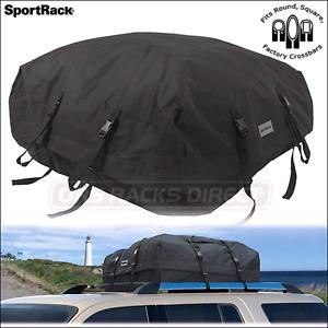 Sport rack sac pour la toiture d'auto