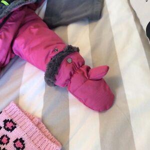 Habit de neige une pièce Perlimpimpin pour bébé (30 mois) Saguenay Saguenay-Lac-Saint-Jean image 6