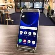 Pre owned Galaxy S7 EDGE Silver 32G UNLOCKED with TAX INVOICE. Moorooka Brisbane South West Preview