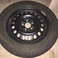 2012 Dodge Journey Tire Size >> Winter Claw Tires | Buy or Sell Used or New Car Parts ...