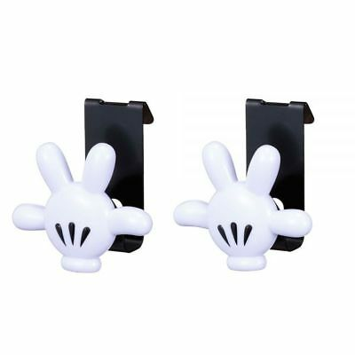 Mickey Mouse Accessories (New DISNEY Mickey Mouse Pillar Hooks Car)