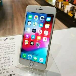 IPHONE 6 PLUS 128GB GOLD 42314 WITH WARRANTY - NO CELLULAR