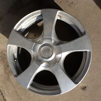 Universal Alloy Wheels