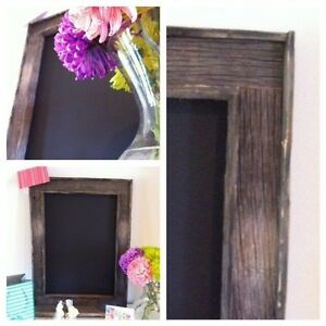 Any size chalkboard you would like ! Chalkboards CHALKBOARD! Oakville / Halton Region Toronto (GTA) image 1