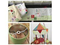 Nursery bundle £15