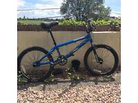 BMX Mongoose Rogue