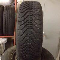 195/75r14 snow tires