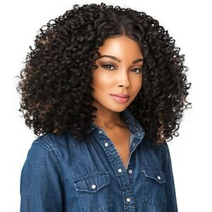 Sensationnel Empress Curls Kinks & CO Textured Synthetic Lace Fr