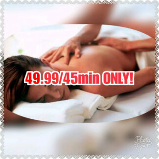Sensation Professional massage 49.99 best price!good massage