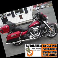 ♠ 2012 Harley Davidson Ultra Limited ♠ RARE FIND Only $22995  ♠