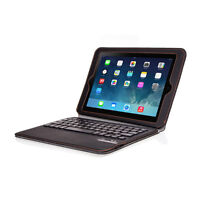 iPad Air X-Thin Case with Removable Bluetooth Keyboard