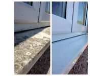 Upvc maintenance and Cleaning