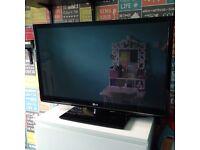 "42"" HD Ready Plasma TV"