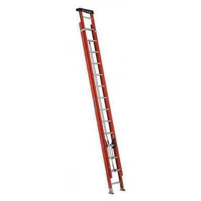 Louisville L-3022-28pt Extension Ladder Fiberglass 28 Ft. Type Ia