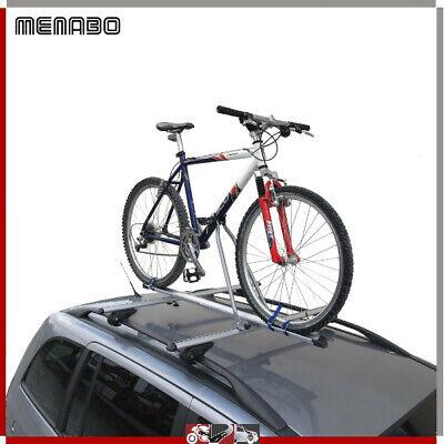 Barras de Techo Soporte para Bicicletas Volkswagen Suran /Spacefox/ Crossfox/