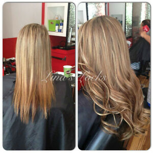 Red Door Hair Salon Kitchener