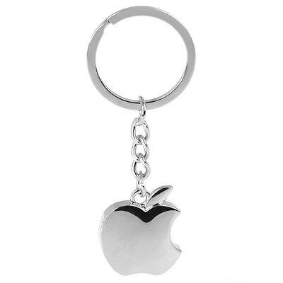 Apple Schlüsselanhänger Chrom I Phone X 10, 8 Neu Chrom  Chrome Apple