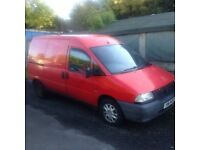 Citroen dispatch parts