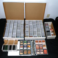 Your Magic / MTG Collection - Modern and Standard cards
