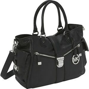 Michael Kors Riley handbag/satchel messenger brand new with tags Edmonton Edmonton Area image 8