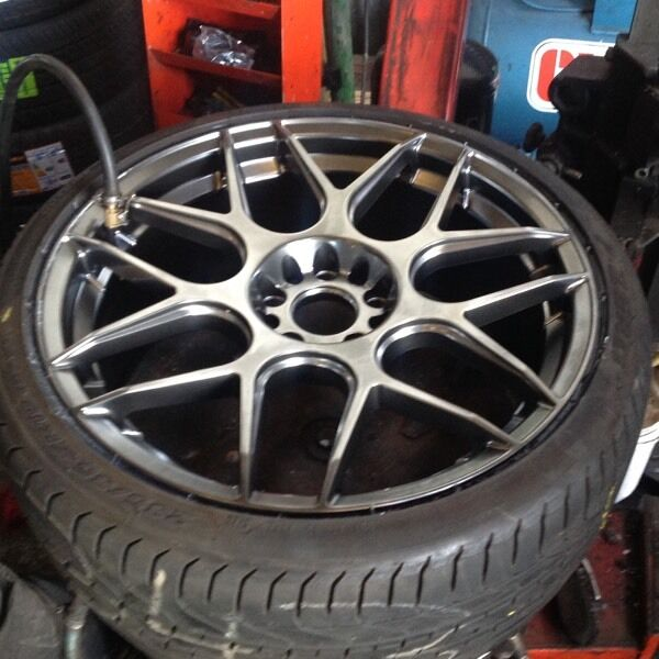 Tyres from £15.00 ! CAR TIRES VAN TYRE USED & NEW TIRE