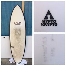 Hypto Krypto - 5ft 10in - good condition North Curl Curl Manly Area Preview