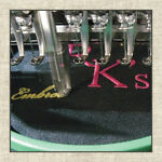 RK's Embroidery Boutique GetItFast!
