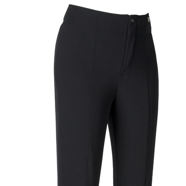 NILS Marsha  Womens Ski Pants - Black  MSRP $310
