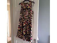 FCUK dress size 10