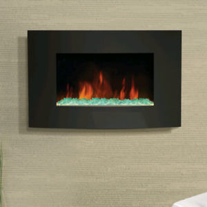 Amantii electric fireplace for sale. New in box