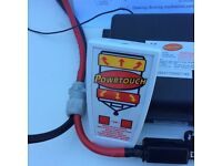 POWERTOUCH MOTOR MOVER