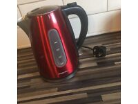 Morphy Richards Cordless Kettle