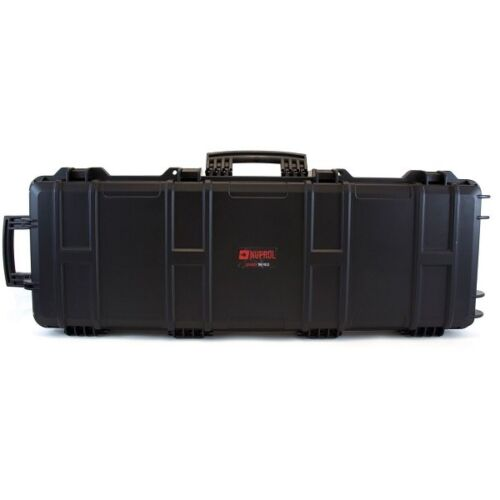 Nuprol Large Hard Case Airsoft Safe Storage All Colours