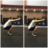 Strength, Conditioning and Mobility Programs