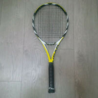 Head Microgel Extreme Pro Tennis Raquette 4 3/8