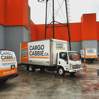 Driver / Mover -  / Team Leads Wanted