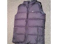Nike Puffer Sleeveless Jacket
