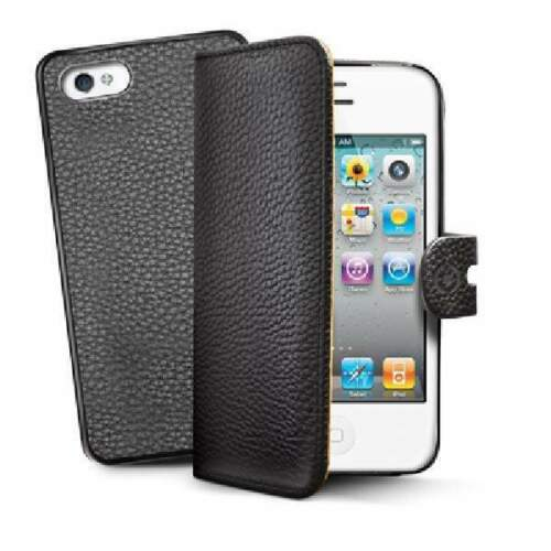 Celly AMBO180BK CUSTODIA PER Apple Iphone 4s