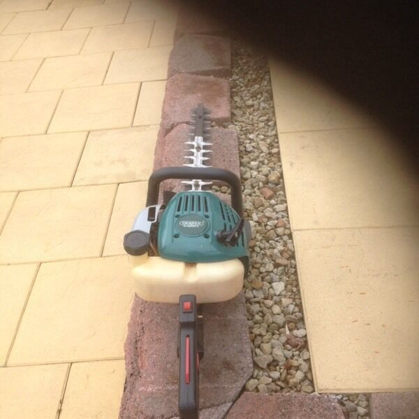 Draper Hedge Trimmer In Kinawley County Fermanagh Gumtree