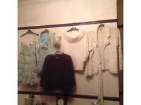 Ladies Monsoon cloths bundle