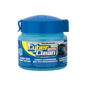 Cyber Clean Car 145g Pop Up Cup Reinigungsmasse Auto Caravan Boot Cyberclean